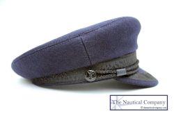 Traditional Breton Hat (Captain Cap), Wool