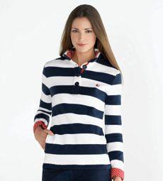 Sweatshirts & Polo Shirts