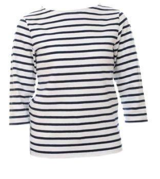 Breton Shirts & Tops